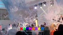 Паперове шоу у Львові, папір шоу, шоу з паперу, paper show