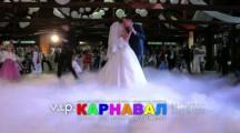 """Важкий дим на перший танець, низький дим на весілля, низький туман – ресторан """"Озеро"""" Наварія-Нова"""